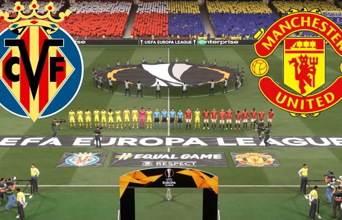 Xem trực tiếp Villarreal vs Man Utd ở đâu?
