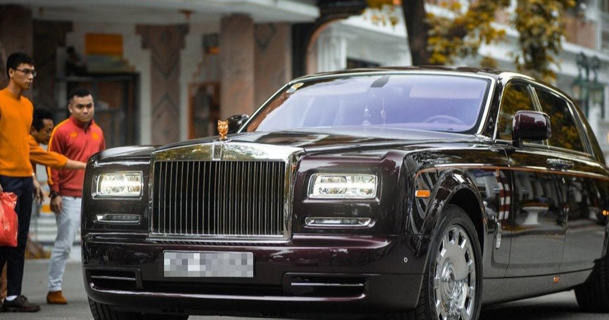 Xe sang Rolls-Royce, Bently, Land Rover sẽ được bỏ thuế nhập vào Việt Nam
