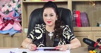 Công ty vợ chồng bà Nguyễn Phương Hằng đã nộp thuế đất bao nhiêu?