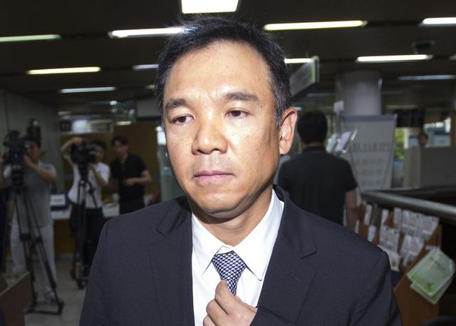 Ông trùm sàn tiền ảo Hàn Quốc mất hàng tỷ USD khi bitcoin lao dốc - 1