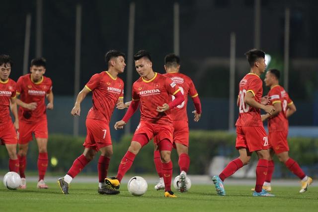 HLV Park Hang Seo: Đội tuyển Việt Nam đã bị lộ bài - 3