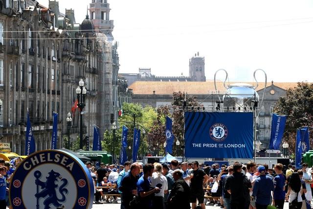 Đánh bại Man City, Chelsea vô địch Champions League 2020/21 - 36
