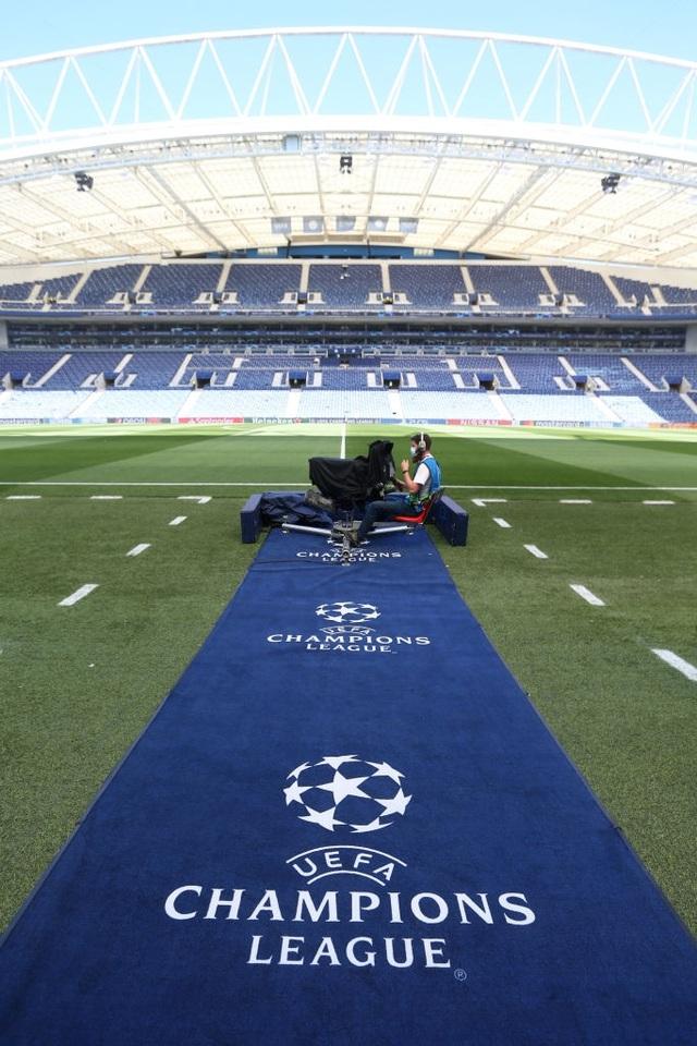 Đánh bại Man City, Chelsea vô địch Champions League 2020/21 - 33
