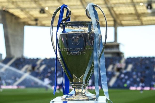 Đánh bại Man City, Chelsea vô địch Champions League 2020/21 - 21