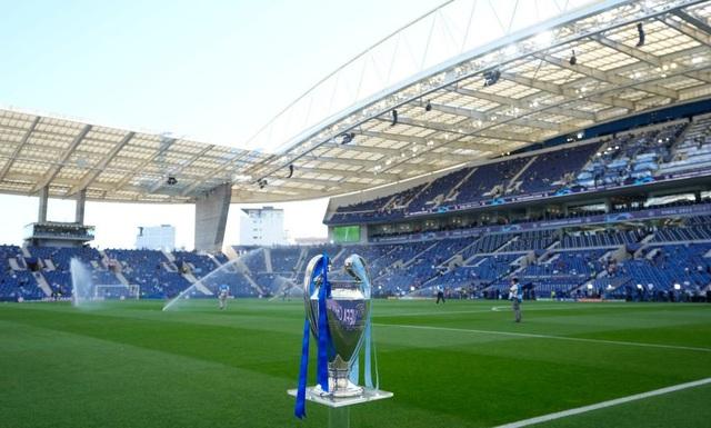Đánh bại Man City, Chelsea vô địch Champions League 2020/21 - 22