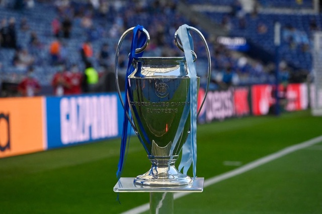Đánh bại Man City, Chelsea vô địch Champions League 2020/21 - 23