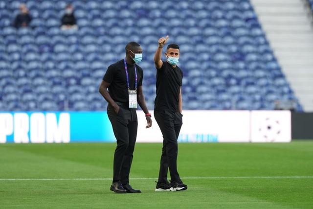 Đánh bại Man City, Chelsea vô địch Champions League 2020/21 - 17