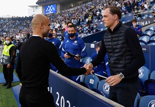 Đánh bại Man City, Chelsea vô địch Champions League 2020/21 - 14
