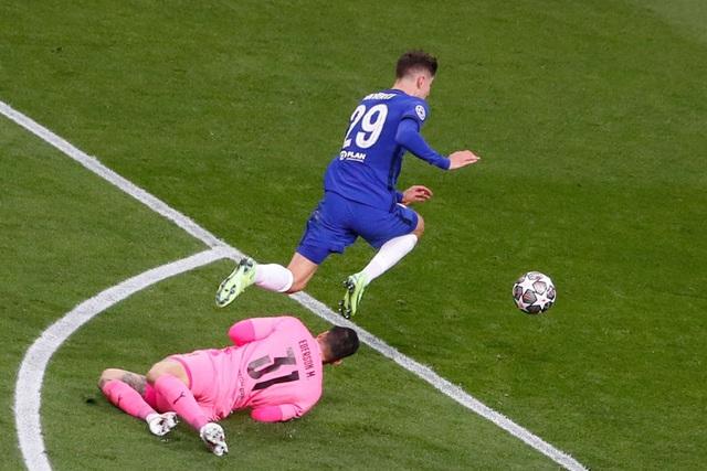 Đánh bại Man City, Chelsea vô địch Champions League 2020/21 - 9