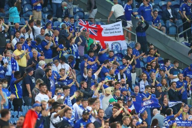Đánh bại Man City, Chelsea vô địch Champions League 2020/21 - 7