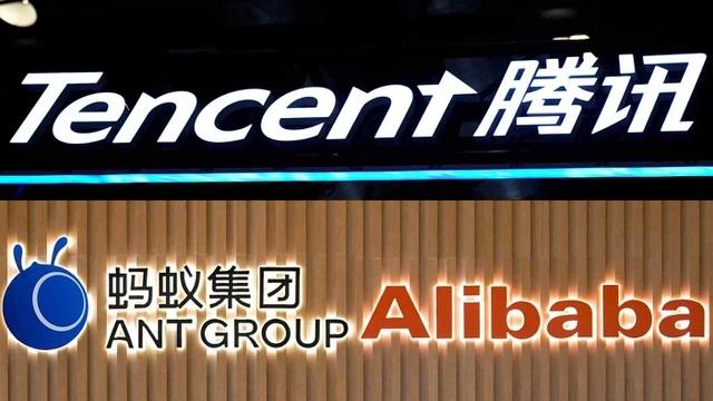 """Bị siết, vốn hóa 10 ông lớn công nghệ Trung Quốc """"bay"""" hơn 800 tỷ USD"""