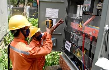 EVN đưa khuyến cáo để tránh tình trạng hóa đơn tiền điện tăng đột biến