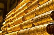 Giá vàng hôm nay 5/8 bước vào chu kỳ tăng giá