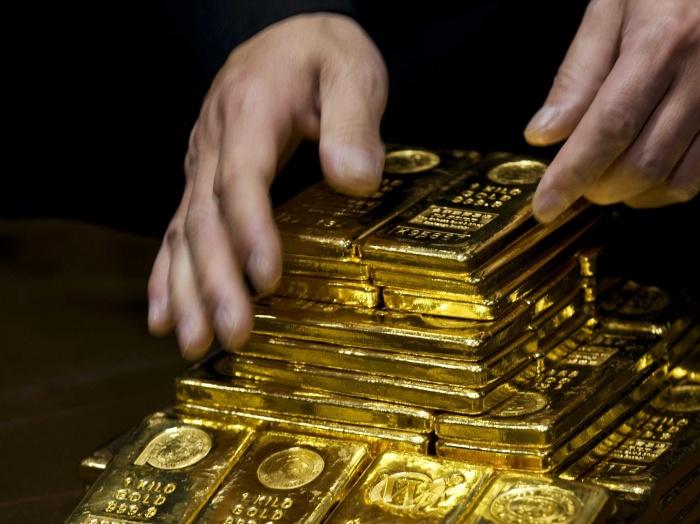 """Giá vàng hôm nay 2/8: Chỉ báo """"đỏ"""", giá vàng tiếp tục lập đỉnh mới"""