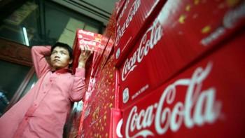 """Việt Nam đã... """"nuôi báo cô"""" Coca – Cola!"""