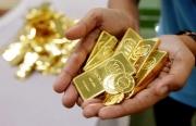 Giá vàng hôm nay 28/10: Nhà đầu tư thận trọng, vàng đi ngang