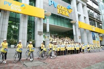 pvcombank soi dong roadshow song tan huong thoa dam me