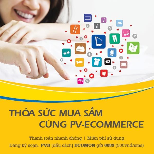 mua sam online tren hang tram website trong va ngoai nuoc voi the pvcombank
