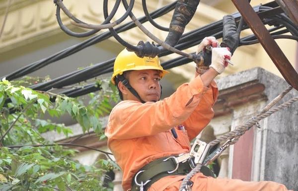 EVN sẵn sàng cung ứng điện khi phụ tải tăng cao