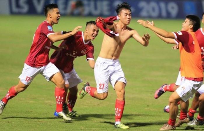 Link xem trực tiếp bóng đá Hà Tĩnh vs Cần Thơ (V.League 2), 17h ngày 2/6