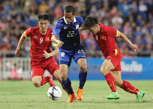 xem truc tiep bong da thai lan vs viet nam kings cup 2019 19h45 ngay 56