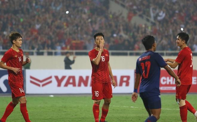 xem truc tiep bong da thai lan vs viet nam kings cup 2019 o dau