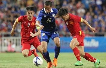 Xem trực tiếp bóng đá Thái Lan vs Việt Nam (King's Cup 2019), 19h45 ngày 5/6
