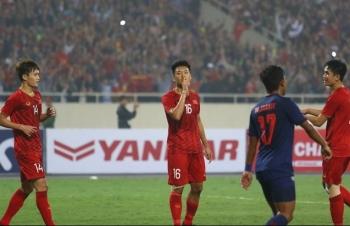 Xem trực tiếp bóng đá Thái Lan vs Việt Nam (King's Cup 2019) ở đâu?