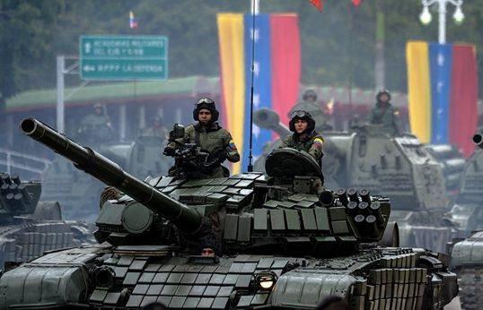 nga phan phao tong thong trump bac tin rut luc luong khoi venezuela