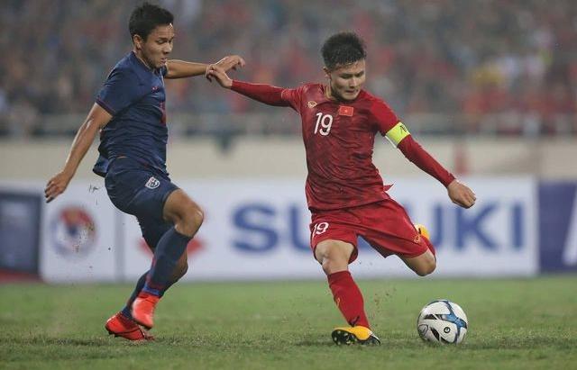 Link xem trực tiếp bóng đá Thái Lan vs Việt Nam (King's Cup 2019), 19h45 ngày 5/6