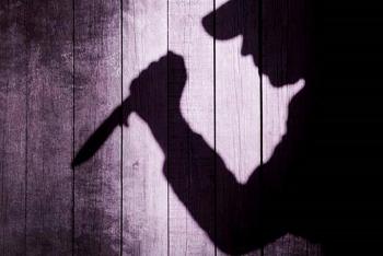 Chồng đâm vợ giữa đường rồi tự sát vì ghen