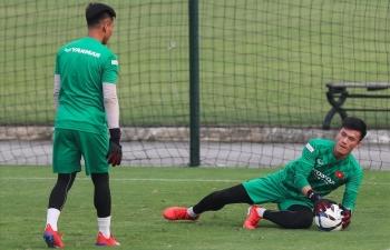 Link xem trực tiếp bóng đá U23 Việt Nam vs U23 Myanmar (Giao hữu), 20h ngày 7/6