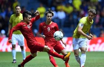 xem truc tiep chung ket kings cup 2019 giua viet nam vs curacao o dau