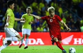 Link xem trực tiếp Việt Nam vs Curacao (Chung kết King's Cup 2019), 19h45 ngày 8/6