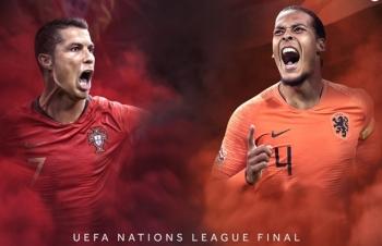 xem truc tiep chung ket uefa nations league bo dao nha vs ha lan o dau
