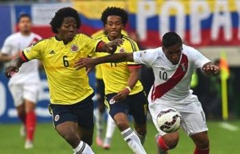 link xem truc tiep peru vs colombia giao huu 4h ngay 106