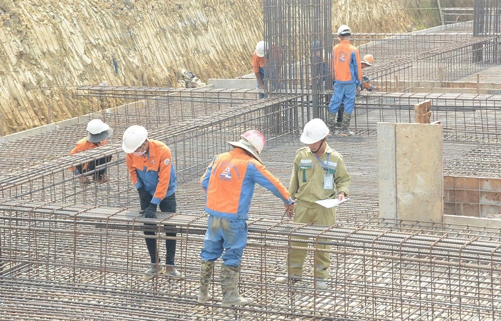 Phát động thi đua liên kết xây dựng đường dây 500 kV mạch 3