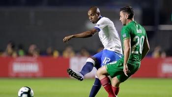 brazil 3 0 bolivia cu dup cua coutinho va sieu pham cua everton