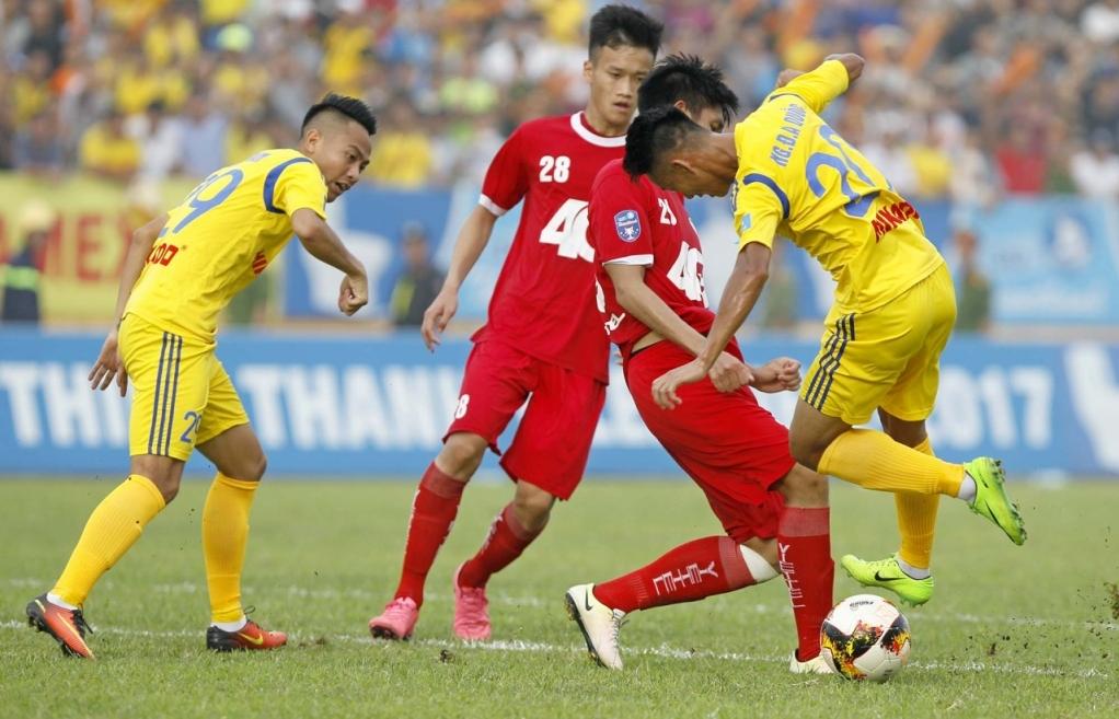 link xem truc tiep nam dinh vs da nang v league 2019 17h ngay 156