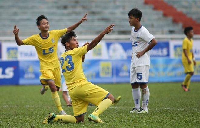 Link xem trực tiếp Sông Lam Nghệ An vs Hoàng Anh Gia Lai (V-League 2019), 17h ngày 16/6