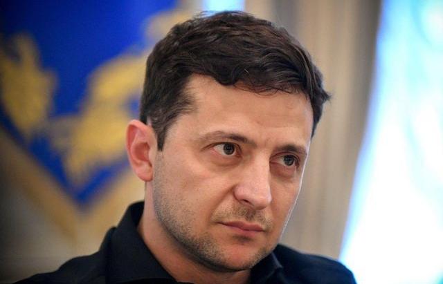 nga phan phao sau tuyen bo cua tong thong ukraine ve crimea