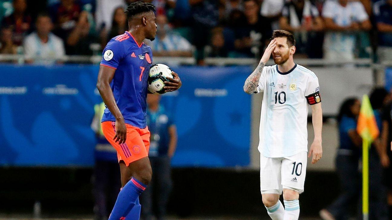 Trực tiếp Copa America: Xem trực tiếp Argentina vs Paraguay ở đâu?