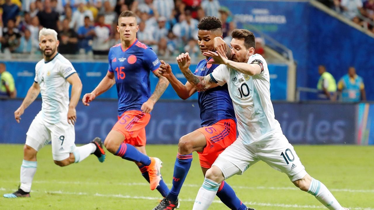 argentina vs paraguay - photo #11