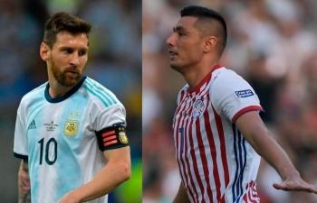 link xem truc tiep argentina vs paraguay copa america 7h30 ngay 206