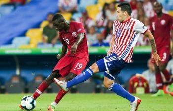 Link xem trực tiếp Colombia vs Qatar (Copa America), 4h30 ngày 20/6