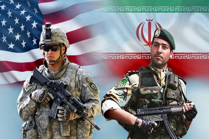 Tương quan lực lượng quân sự Mỹ - Iran tại Trung Đông