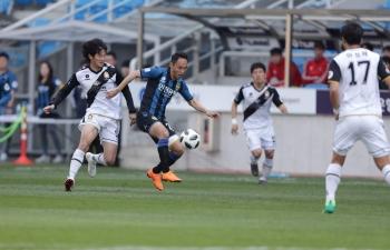 link xem truc tiep gyeongnam vs incheon united k league 17h ngay 226