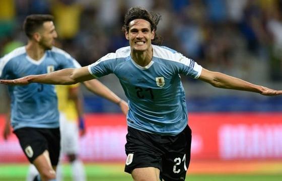 xem truc tiep bong da chile vs uruguay o dau