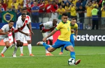 xem truc tiep brazil vs paraguay o dau