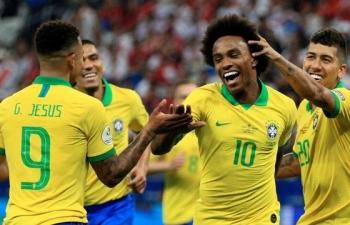 xem truc tiep brazil vs paraguay copa america 2019 7h30 ngay 286